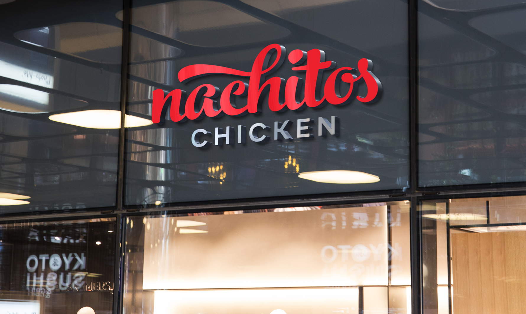 salamo design nachitos chicken portfolio