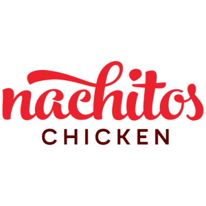 salamo design logo nachitos chicken
