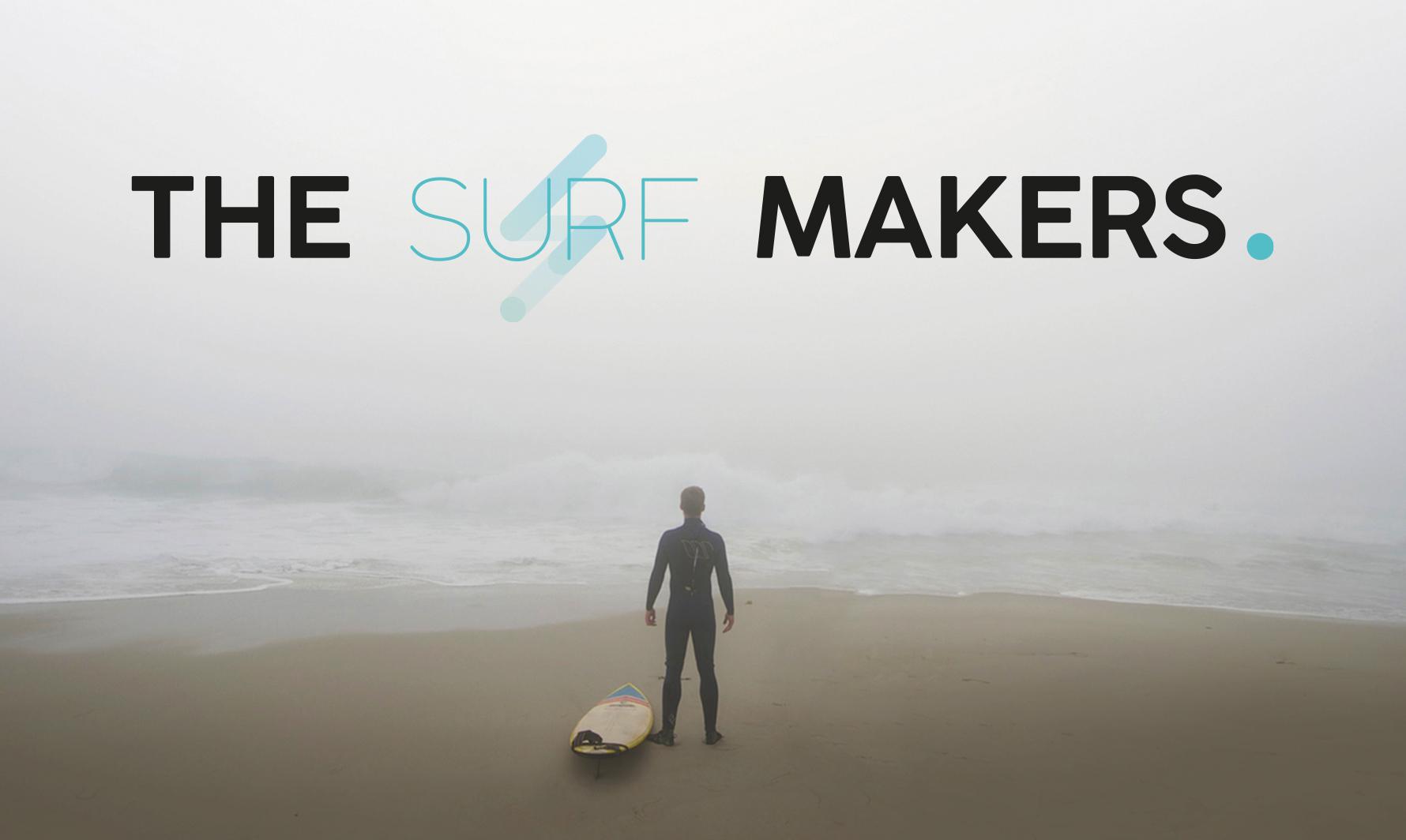 salamo design the surf makers portfolio